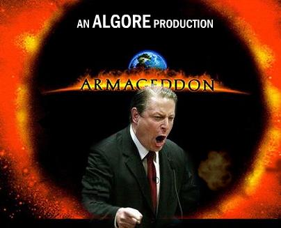 Al Gore Armageddon